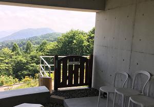 天空カフェ・アウラ