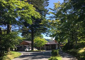 軽井沢プリンスホテル・ウエスト