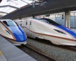電車に乗って軽井沢に行こう!