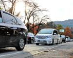 佐久方面への渋滞回避ルート